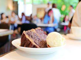 シンガポールのハイセンスタウン「デンプシーヒル」でカフェしませんか?