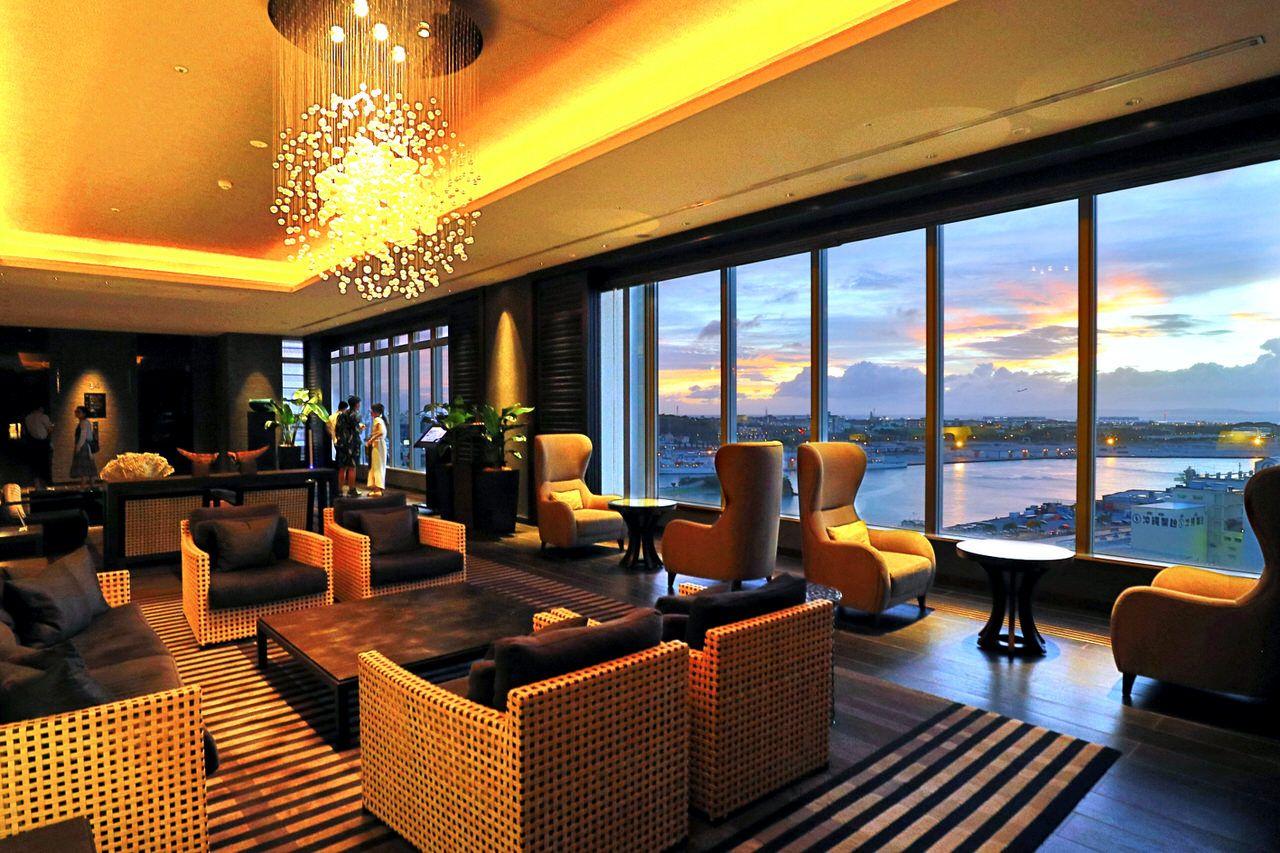 那覇空港周辺のおすすめホテル10選 コスパも最高で大満足