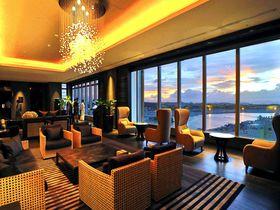 ラグジュアリーで好立地!リーガロイヤルグラン沖縄は絶景も楽しめる万能ホテル