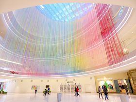 全米最大規模!ミネソタ「モール・オブ・アメリカ」は遊園地付き巨大モール