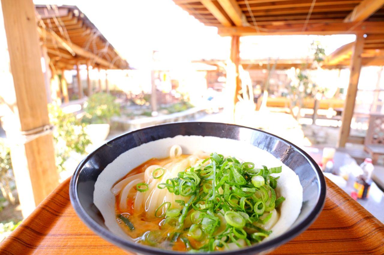 香川の魅力を存分に楽しむ王道観光1泊2日モデルコース