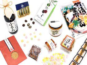 香川旅行で買いたくなる!美味しい厳選グルメ土産