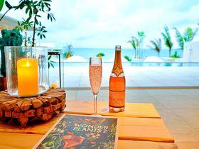 イラフ SUI ラグジュアリーコレクションホテル 沖縄宮古で癒しステイ