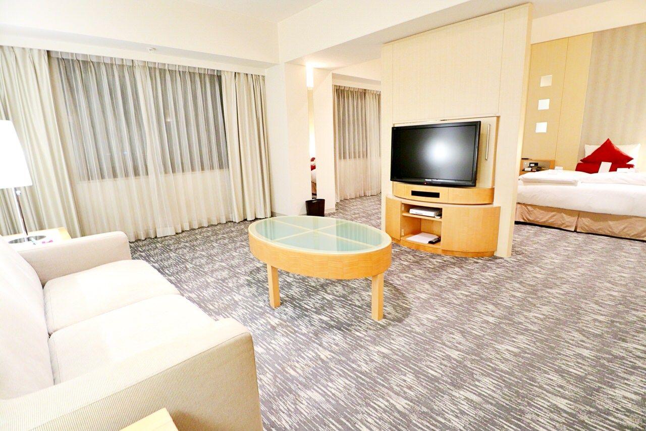 5.ANAクラウンプラザホテル成田