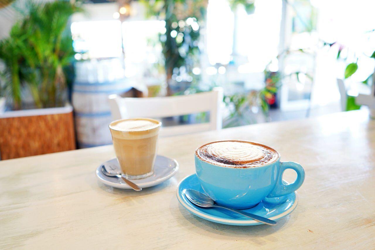 ゴールドコーストの人気カフェ!