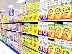 サイパンの繁華街ガラパン周辺で定番のショッピングスポット