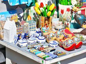 オランダ旅行で買いたくなるオシャレな雑貨系お土産