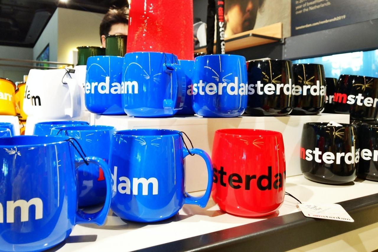 毎日使う食器でオランダを思い出そう