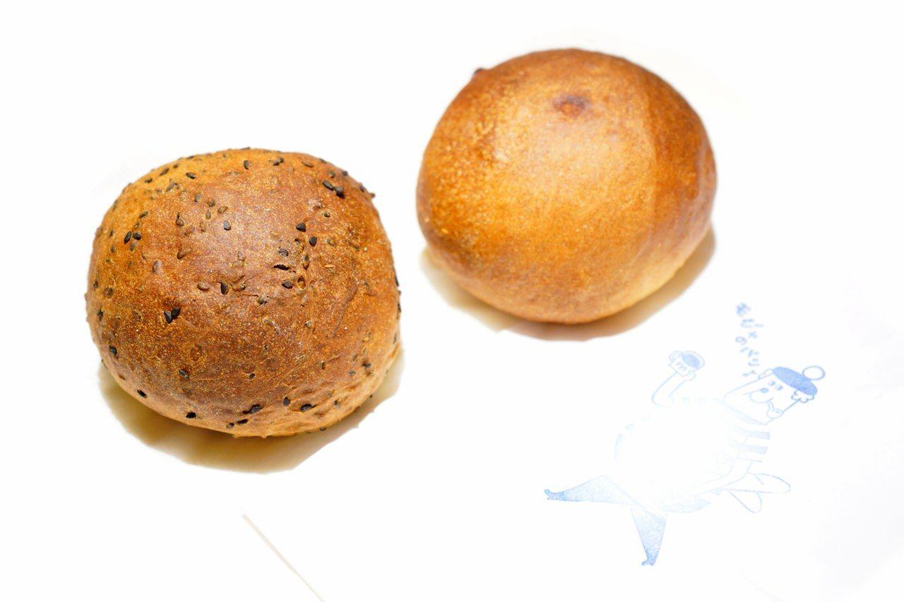 無添加で美味しい「モジャのパン屋」
