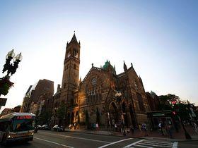 クラシカルでオシャレな街「ボストン」オススメ観光スポットまとめ