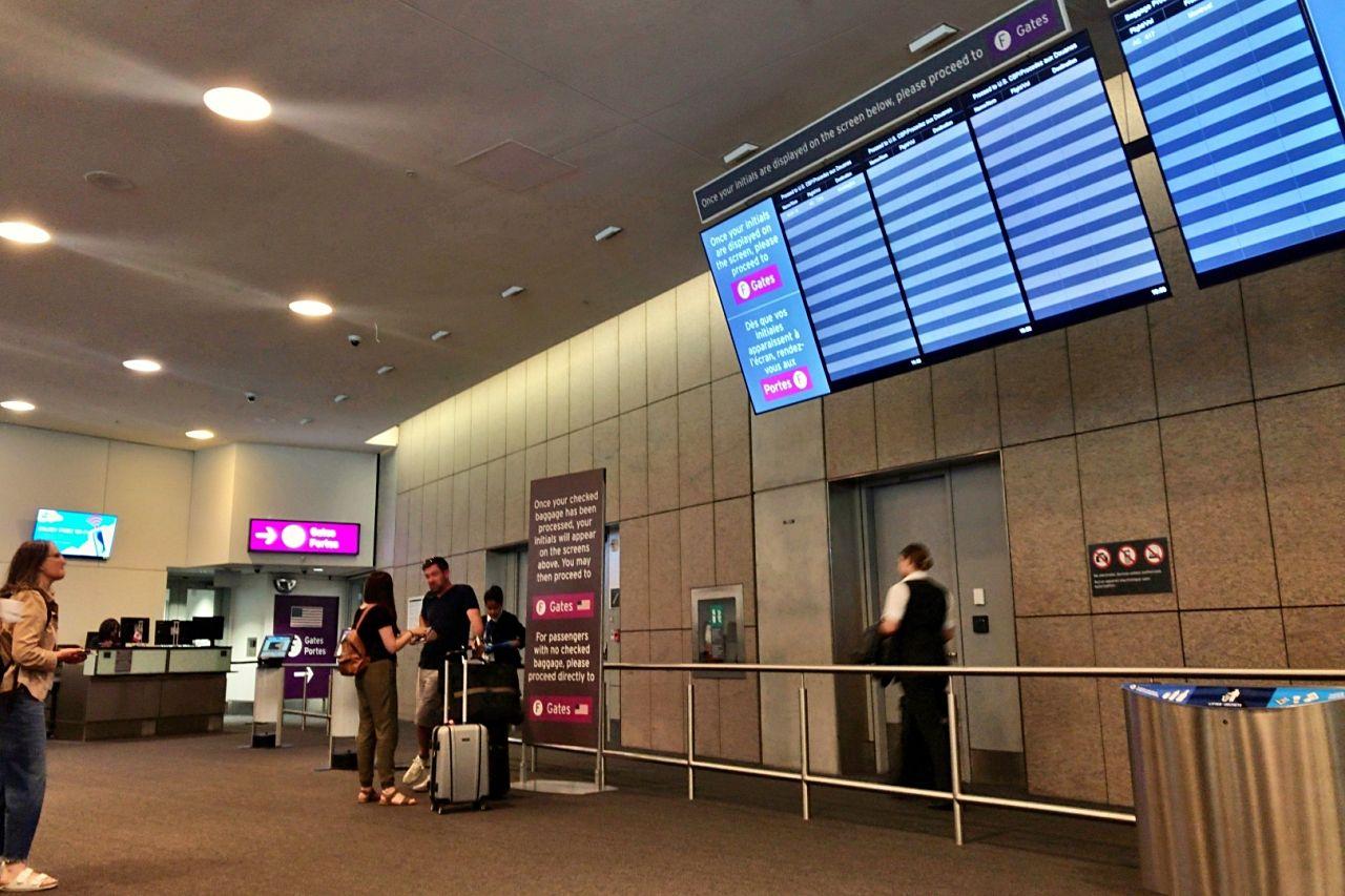 アメリカ入国審査もスムーズに済ませて空港を楽しもう!