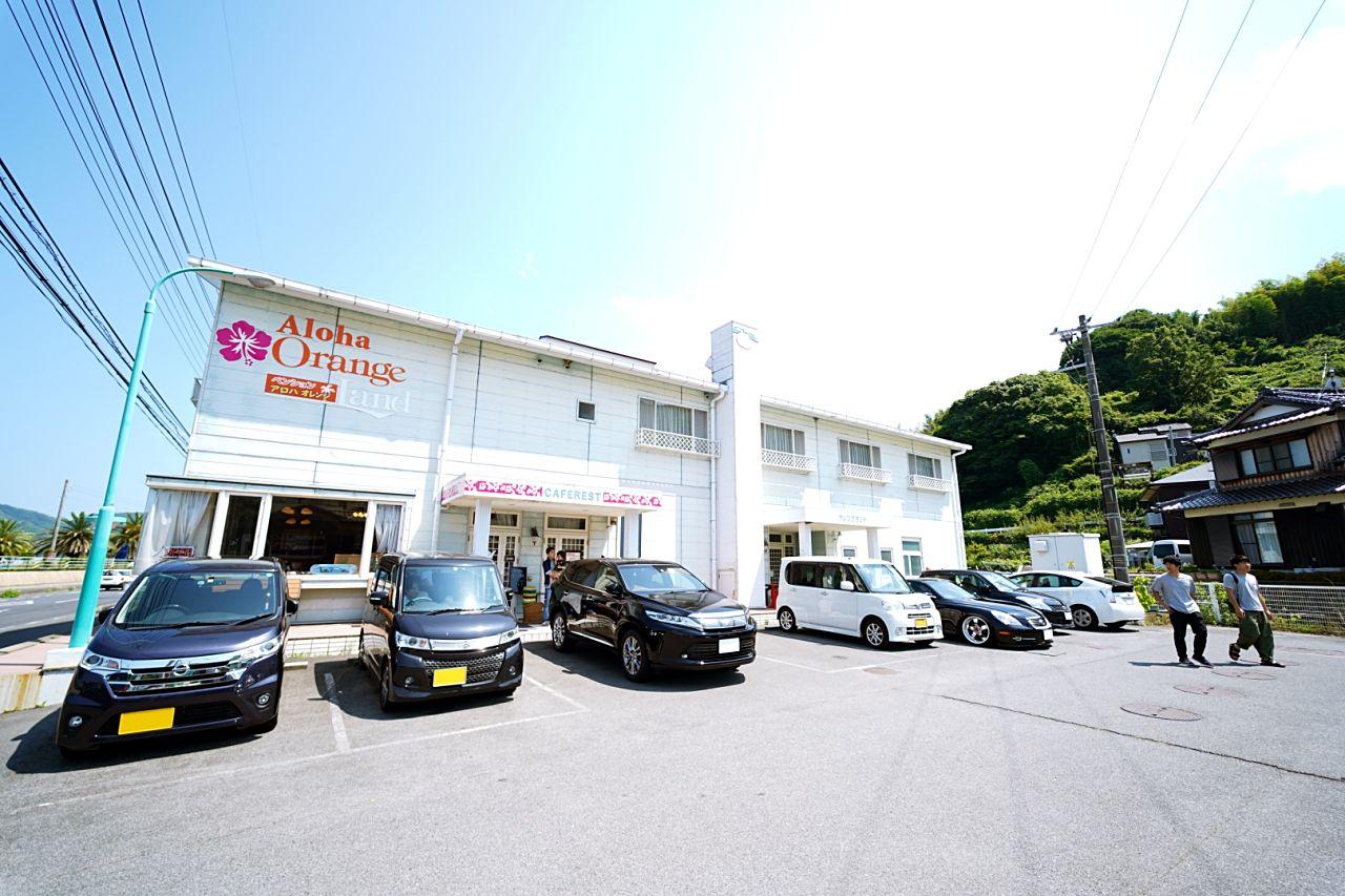 """インパクト大!レアステーキがのった""""ギャング丼"""""""