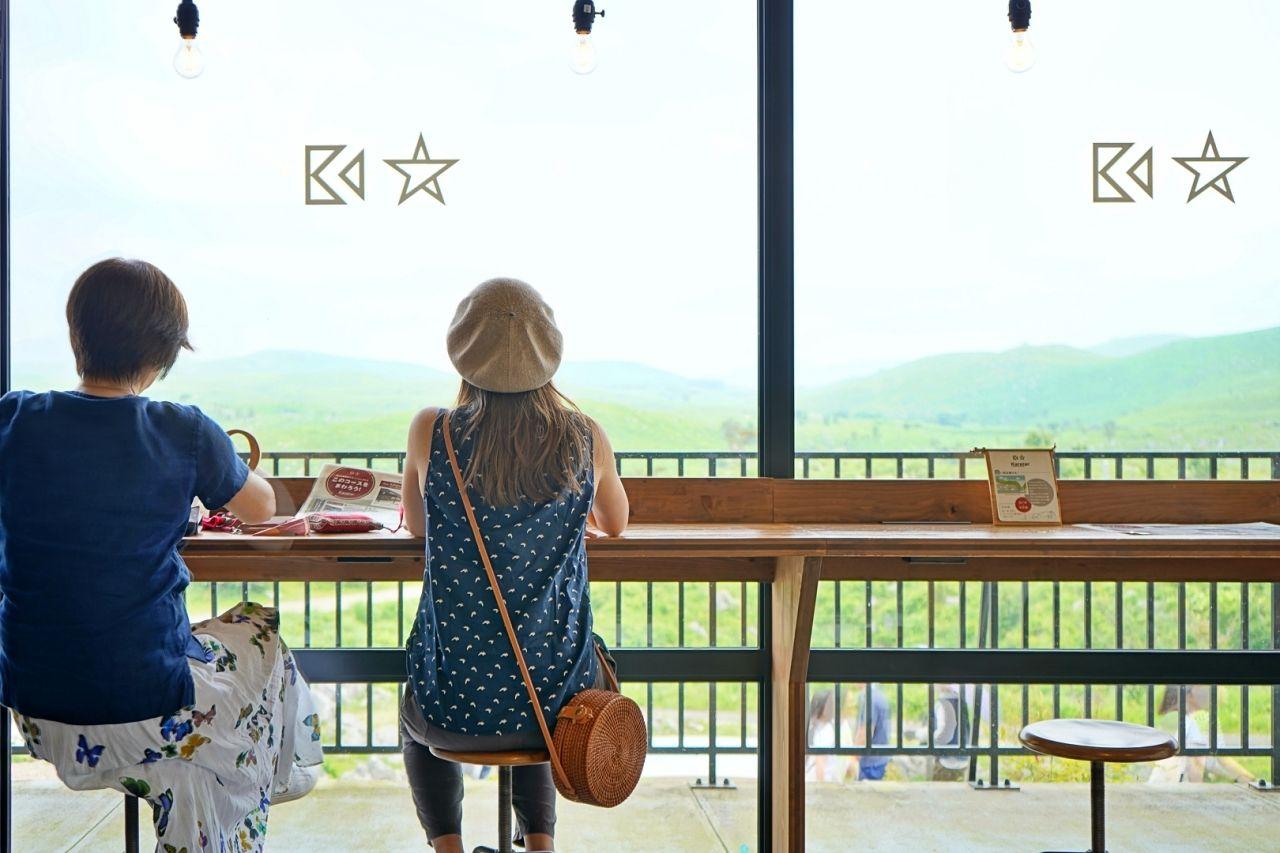8.カルスター(Karstar)/美祢市