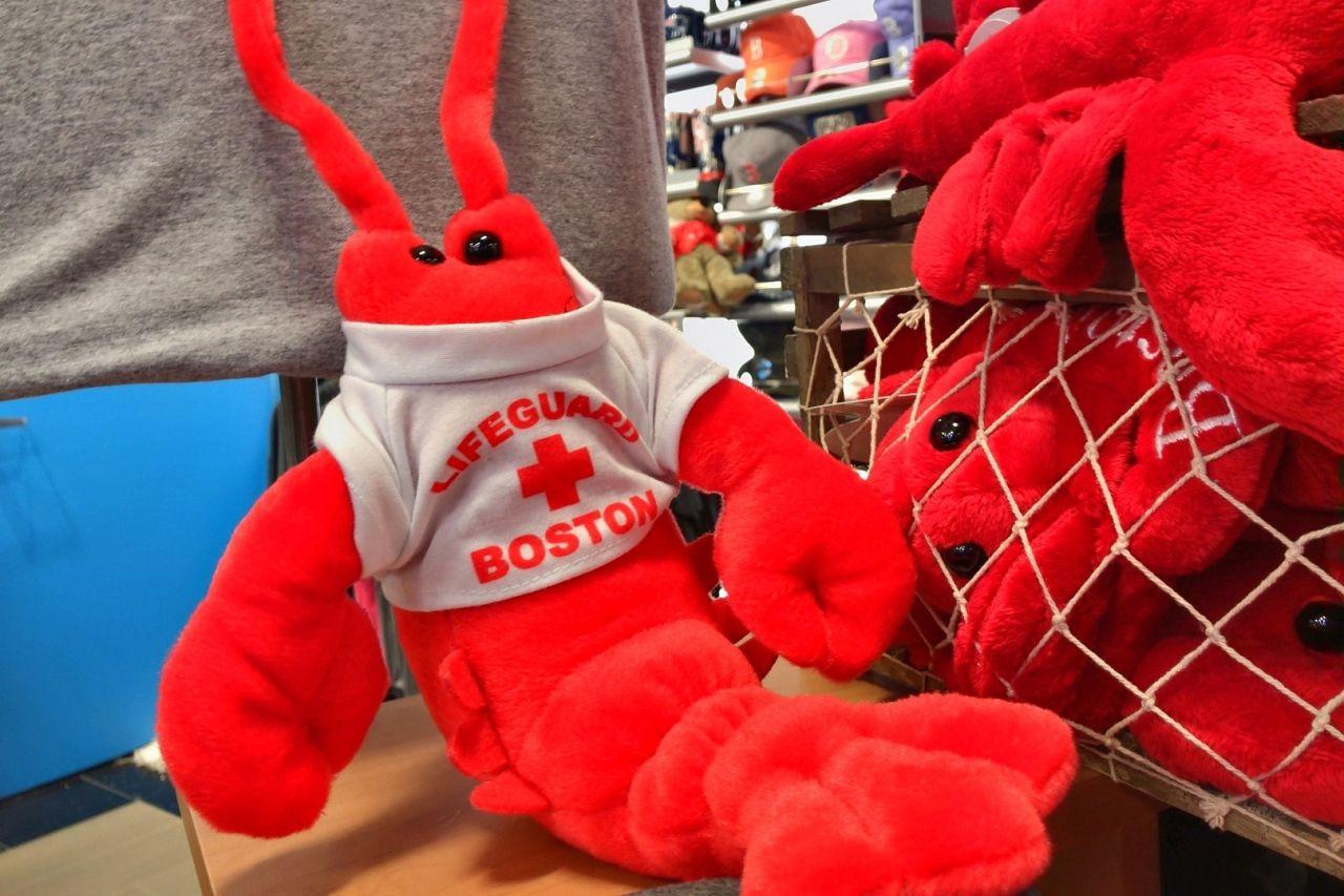 帰国前に!ボストン空港で買えるご当地土産とローカルグルメ