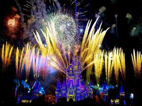 フロリダディズニー マジックキングダムでクリスマスイベント三昧!