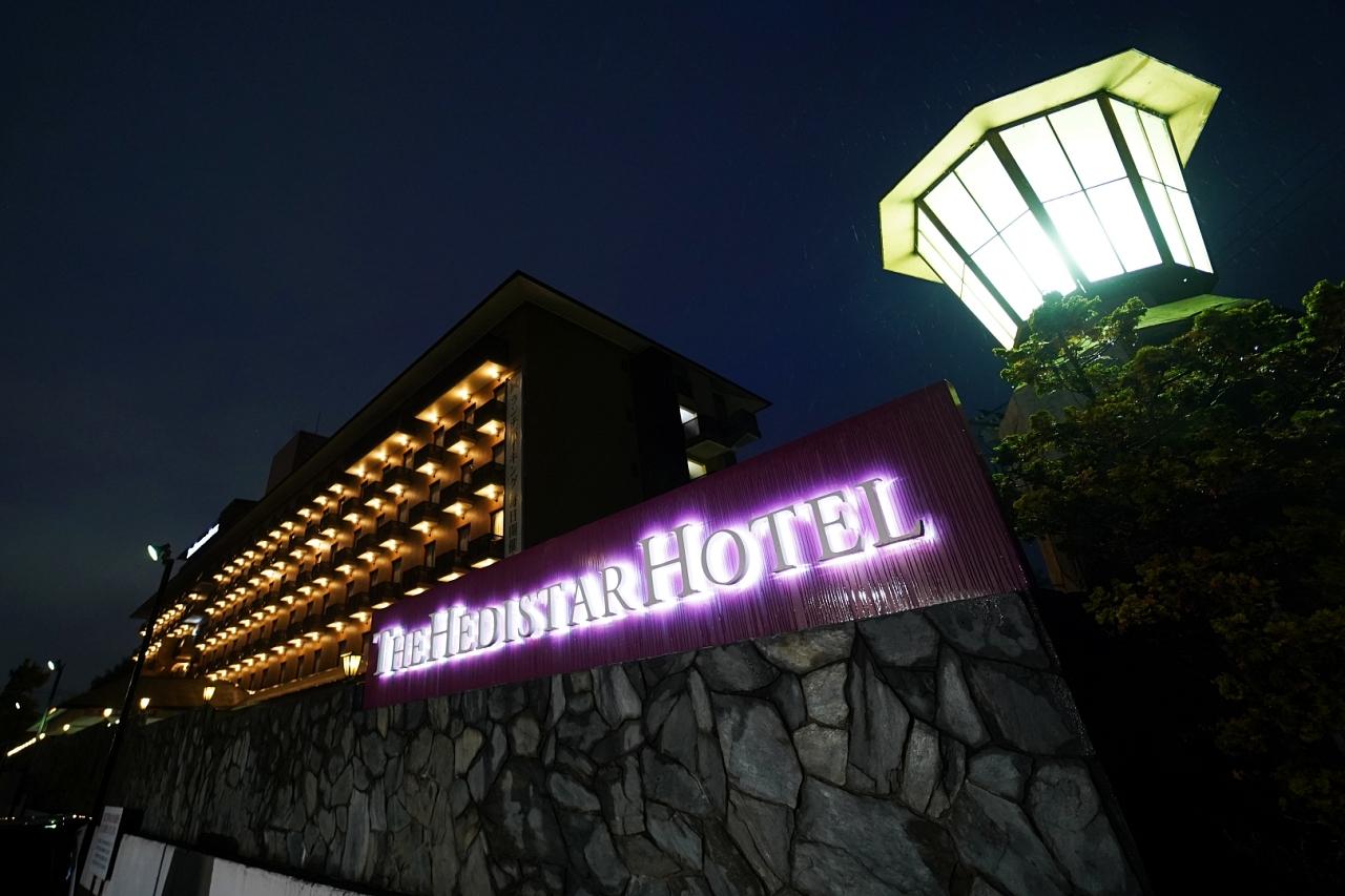ザ・エディスターホテル成田はグループ海外旅行の前後泊にも最適!