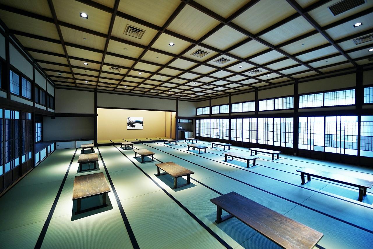 閉校した立誠小学校がホテルと複合施設に!