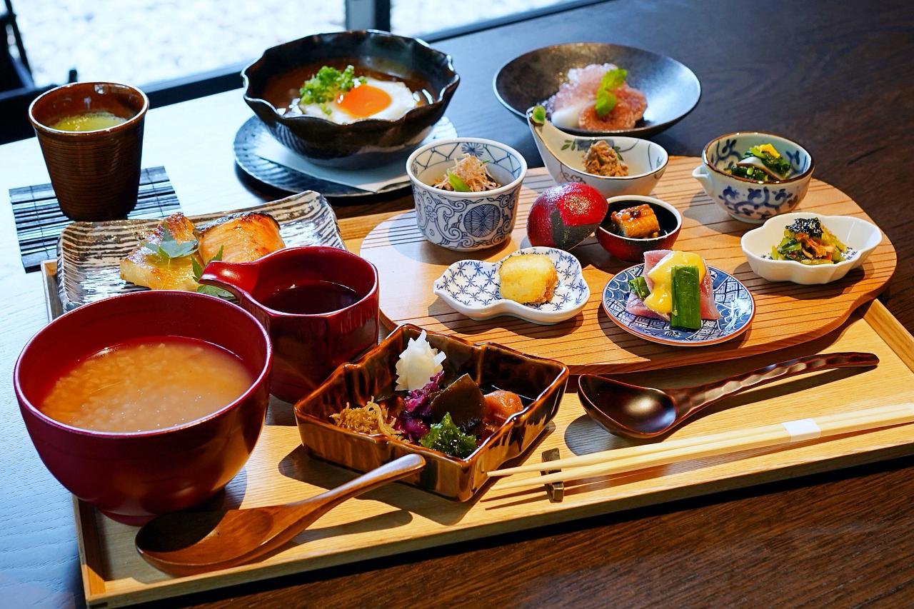 「滴翠」にて繊細な絶品料理を堪能!
