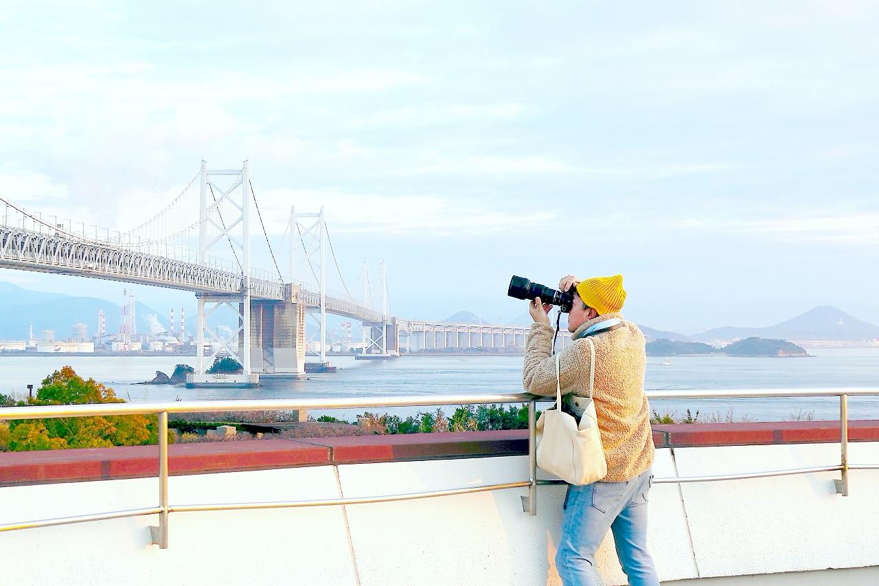 香川で瀬戸大橋を撮るならココ!オススメ撮影スポット5選