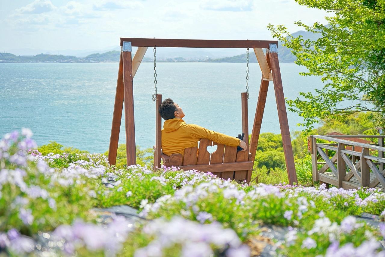 香川「志々島」でハイキング!自然と絶景を楽しむ小旅行
