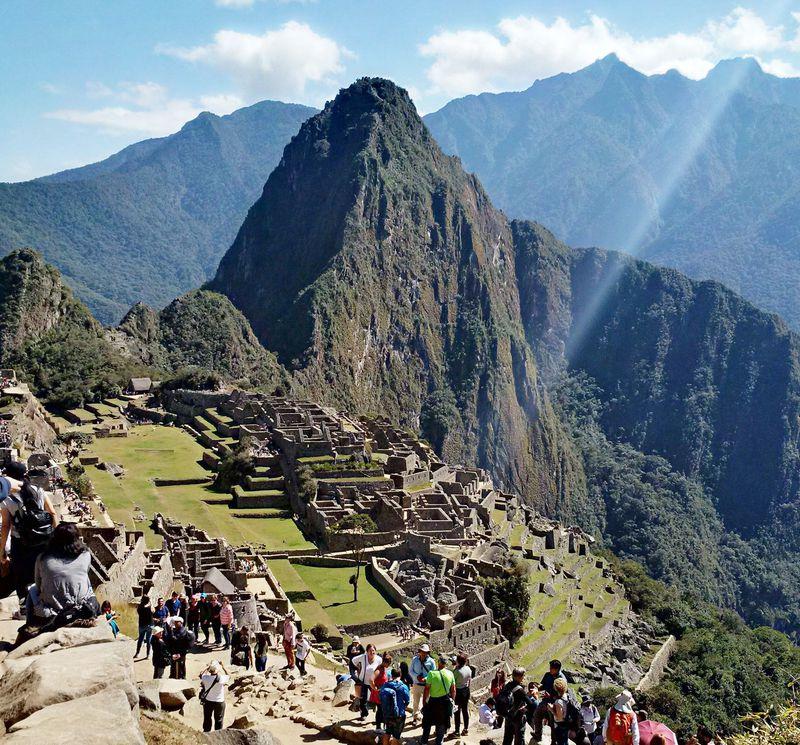 南米旅行のおすすめプランは?費用やベストシーズン、安い時期、スポット情報などを解説!