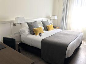 バルセロナ観光にとにかく便利!アシャンプラ地区の「ギャラリーホテル」