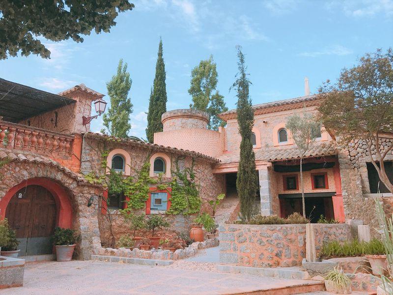 バルセロナから1時間!マヨルカ島の農園併設リゾートホテル「フィンカ カナイ」