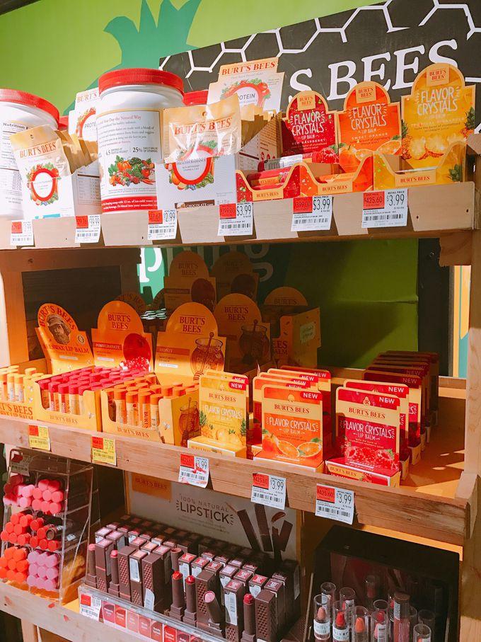 ばらまき土産に最適!オーガニックスーパー「ホールフーズ」はお土産物の穴場