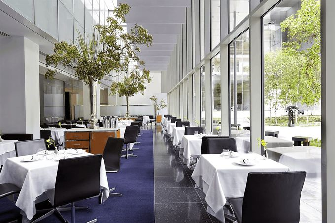 3日目午前〜昼食:ニューヨーク近代美術館