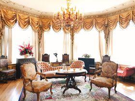 SNS映えしすぎ!トロントの大豪邸「カサロマ」はもはや城