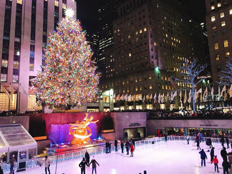 年末年始旅行や冬休みに!ニューヨークのおすすめ観光スポット6選