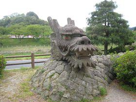島根県の雲南市で見つけたオロチ伝説とたたら製鉄の歴史