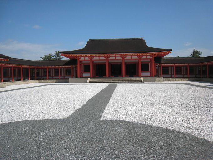 雅な平安時代の生活に触れる「歴史公園えさし藤原の郷」