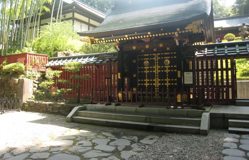 伊達な武士(もののふ)の眠る場所。仙台にて伊達政宗公の墓参り!