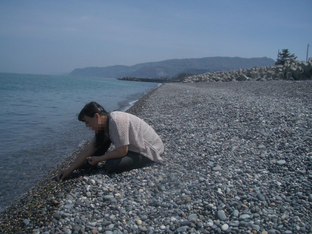 6.ヒスイ海岸