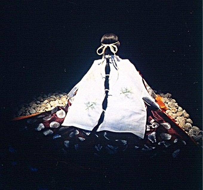 斎王に選ばれた未婚の皇女たち