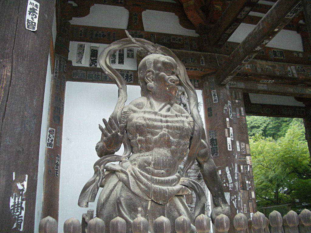 紫式部ゆかりの観音霊場!滋賀の名刹「石山寺」