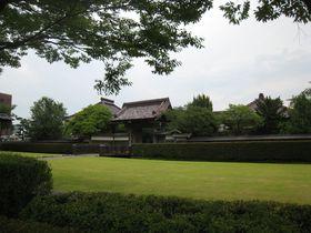鶴岡市に残る藩校・致道館を訪れ「武士の一分」を!