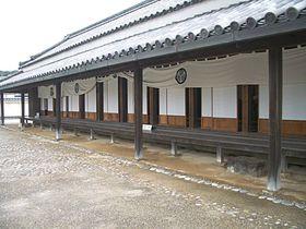 国特別史跡「新居浜関」(静岡県)で江戸情緒あふれる旅の一日を!