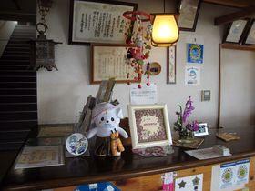 赤ちゃんに優しい!栃木・佐野市「あづま荘」のアットホームなおもてなし