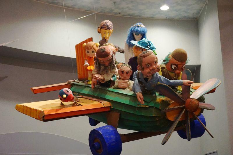 リアルでコミカル!東かがわ市「とらまるパペットランド」で人形劇の世界へ!