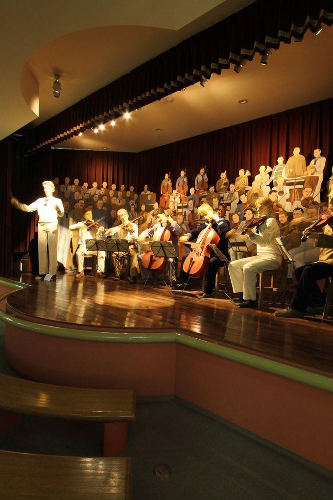 東洋初の演奏!ベートーベン「第九交響曲」
