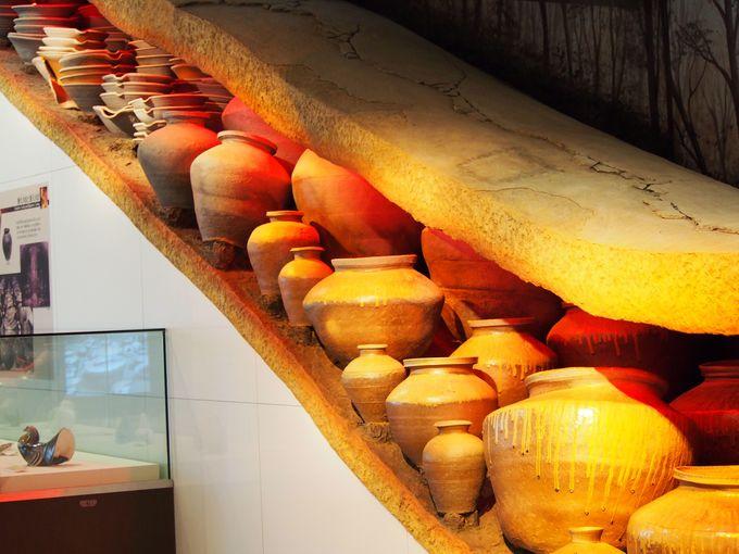やきものの里「越前陶芸村」で土に触れる楽しさを!