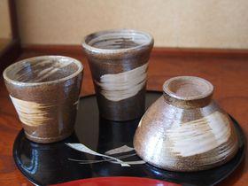 栃木・益子で楽しむ陶芸体験!「益子焼窯元よこやま」で土遊び