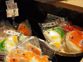 富山湾の旬の魚は道の駅で!「氷見漁港場外市場ひみ番屋街」