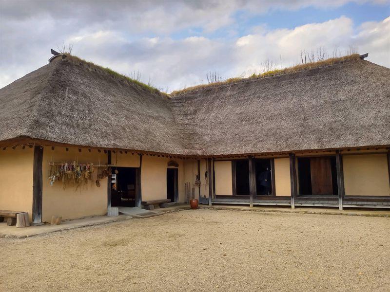 岩手県遠野市「伝承園」は馬と暮らした民話の里のテーマパーク