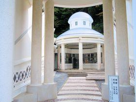 伊豆松崎が生んだ鏝絵(こてえ)名人の美術館「長八美術館」