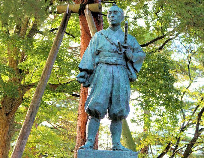 高田馬場の決闘で有名な中山安兵衛は新発田藩浪士だった!
