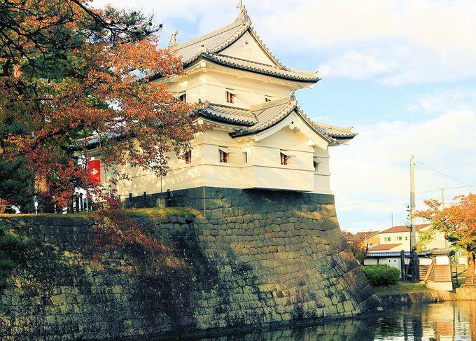 赤穂藩の〈のんべ安〉は新発田城の失火が原因で生まれた!