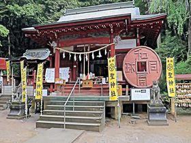 ご利益満点の金運スポット!秩父の「聖神社」は貨幣発祥の地